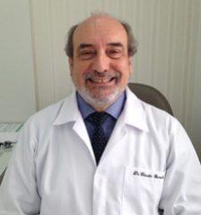 Dr. Cláudio Leite Gemelli