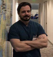 Dr. Daniel Melecchi de Oliveira Freitas