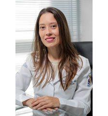 Dra Francine Eliza Faccin