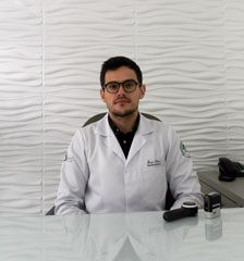 Dr. Ivan Sidney Batista Silva