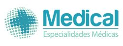Medical Consultório Logo